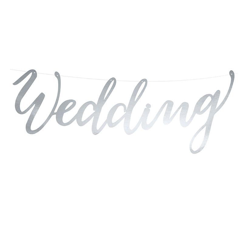 decoración wedding plata -floristería iglesias
