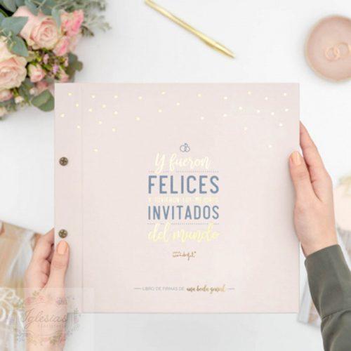 librodefirmas - mrwonderful - iglesiasfloristeria - fiesta