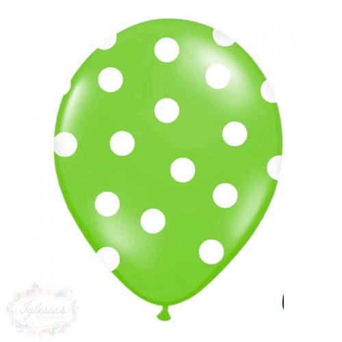 globotopos - verde - iglesiasfloristeria - fiesta
