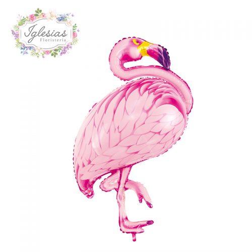 globo-flamingo-iglesiasfloristeria