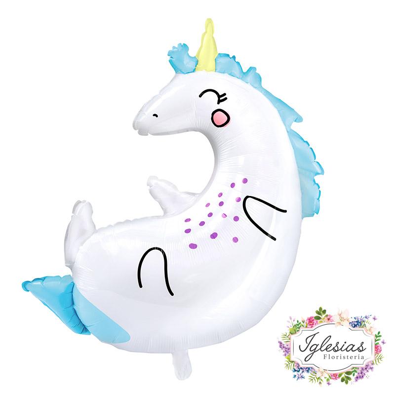 globo-unicornio-iglesiasfloristeria